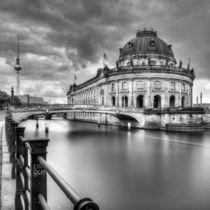Berlin | Bode Museum von Alexander Borais
