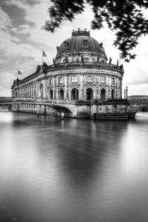 Berlin by Alexander Borais