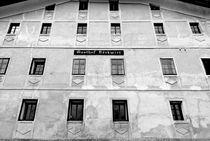 Der Bäckwirt by Leopold Brix