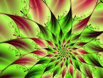 Jeckyredgreen by claudiag