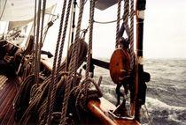 Halyards  von maritime-art