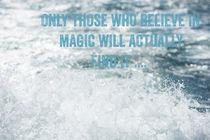 on finding magic von morningside