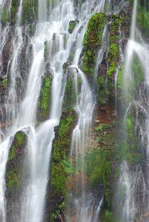 Wasserfall in Kalifornien von usaexplorer