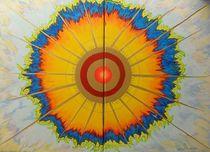 Sonnenstrahl by G.Elisabeth Willner