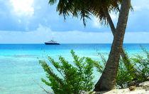 Rangiroa, French Polynesia von Philip Shone