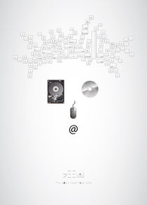 Geek | The world inside your head  by Theodoros Kontaxis
