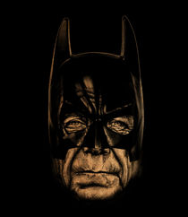 Aged Bat | Superaged by Theodoros Kontaxis