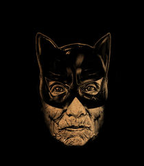 Aged Cat | Superaged von Theodoros Kontaxis