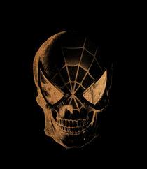 Spiderskull | Superskulls by Theodoros Kontaxis