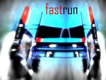 fastrun by artfabry