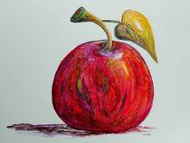 Kaleidoscope APPLE -- or -- Apple for the Teacher  von eloiseart