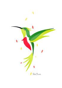 Hummingbird 2 von freeminds