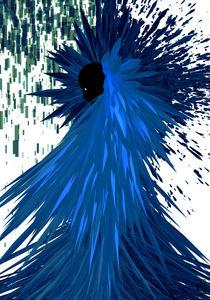 Sapphire von Tony Christou