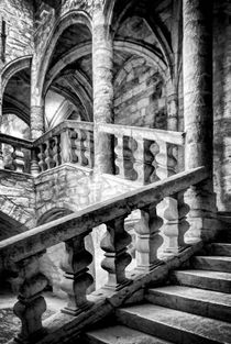 'Klosterhof 4' by Uwe Karmrodt