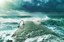 hurricane von Sergey Merkulov
