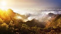 mountain sunset von Sergey Merkulov