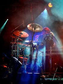Drummer by Mara Moottori