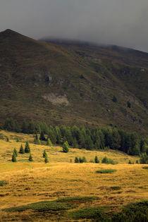 Dolomiten by Jens Berger