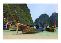 Ko Phi Phi ° Thailand by Wonderful World  p!ctured