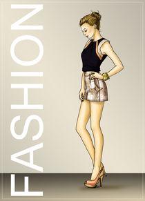 Fashion  by Tania Santos