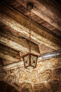 'Die Lampe' von Uwe Karmrodt
