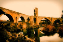 From Besalu by Laura Benavides Lara