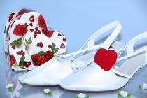 Hochzeitsschuhe von Thomas Brandt