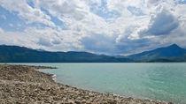Am Ufer des Walchensees von lisa-glueck