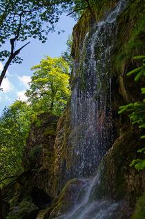 Wasserfall von lisa-glueck