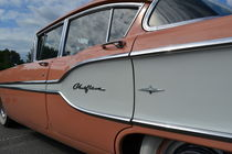 Pontiac Chieftan von aengus