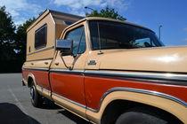 Ford F150 Pick Up Camper von aengus