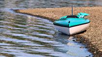 Paddelboot / Canoe von steflei