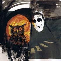 Spooky von Herfriede Konkolits-Fessl