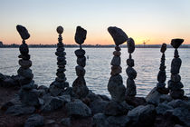 Balanced rocks von morten larsen