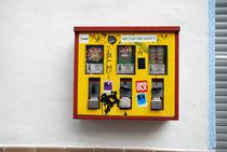 Gumball Machine von nioer