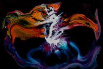 Seahorse von Soren James