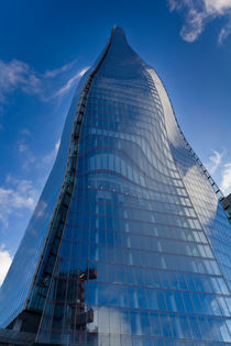 The Shard condom by David Pyatt