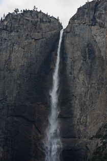 Yosemite waterfall von morningside