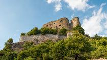 Ruine Ehrenfels-Südostseite 2 von Erhard Hess