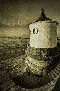 Whitby Round House von Martin Williams
