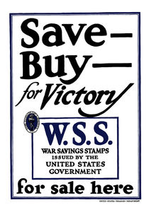 372-207-save-buy-for-victory-ww2-poster