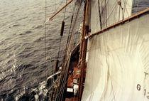 On the mizzen II von maritime-art