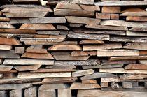 Holz von Julia H.