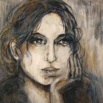 la femme von Christine Lamade
