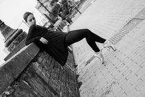 Ballerina project - Walking Through Naples by Emanuele Sessa