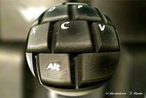 Tastatur-Kugel von shark24