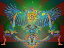 vitality digital - 2013 von karmym