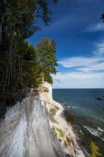 Blick auf die Ostsee II von papadoxx-fotografie