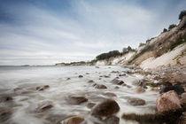 Blick auf die Ostsee bei Sassnitz von papadoxx-fotografie