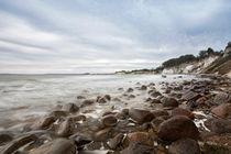 Blick auf die Ostsee bei Sassnitz I von papadoxx-fotografie